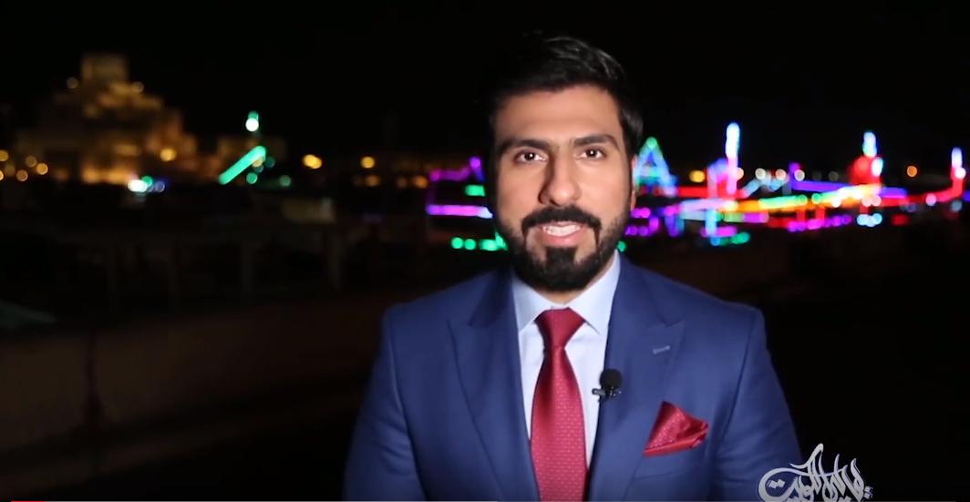 Radio Olive in Kuwait TV Channel - Radio Olive