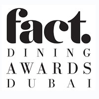 Fact dining awards